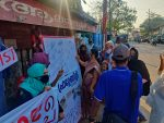 ഹാത്രാസ്: മണ്ഡലങ്ങളിൽ പ്രതിഷേധം തീർത്ത് ഫ്രറ്റേണിറ്റി