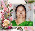 മറിയാമ്മ തോമസ് (84) നിര്യാതയായി