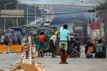 Myanmar declares martial law in Yangon townships after deadly day