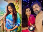 Shreya Ghoshal to become a mother, told baby's name with a picture of baby bump