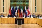 Iran nuclear deal talks to 'speed up': Tehran