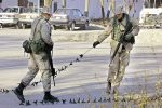 US orders staff to leave Kabul due to threats