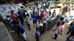 പുതിയ കൊറോണ വൈറസിന്റെ കൊടുങ്കാറ്റിൽ ഇന്ത്യ നടുങ്ങി: പ്രധാനമന്ത്രി മോദി