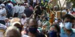 കോവിഡ്-19: ഇന്ത്യന് വകഭേദം കുറഞ്ഞത് 17 രാജ്യങ്ങളിൽ കണ്ടെത്തി: ലോകാരോഗ്യ സംഘടന