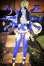 Upset Hindus urge Bristol clothing firm to withdraw goddess Kali Halloween costume & apologize