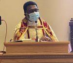 ഡാളസ് സെന്റ് പോള്സ് മാര്ത്തോമാ ചര്ച്ച് വികാരി റവ. മാത്യു ജോസഫിന് യാത്രയയപ്പു നല്കി