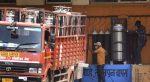 കോവിഡ് പ്രതിസന്ധിയിൽ പെട്ട ഇന്ത്യ 2020-21 സാമ്പത്തിക വർഷത്തിൽ ഇരട്ടി ഓക്സിജൻ കയറ്റുമതി ചെയ്തു