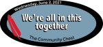 The Community Chest's Virtual Gala, 'We're All In This Together', to Raise Funds to Help Neighbors During COVID-19