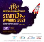 Indywood Startup Awards 2021 concludes; Top 6 innovative organizations identified for Investment deals