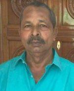 സി.ജെ. ജോണ് (വിജയന്  65) നിര്യാതനായി