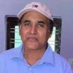 പാസ്റ്റര് തങ്കച്ചന് മത്തായി (60) ഡി.സിയില് നിര്യാതനായി