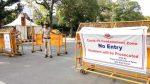 ഇന്ത്യയിൽ ഒറ്റ ദിവസം 1.07 ലക്ഷം പുതിയ കോവിഡ് -19 കേസുകൾ രേഖപ്പെടുത്തി