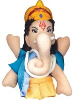Upset Hindus urge Museum of Contemporary Art Australia withdraw Lord Ganesha Finger Puppet & apologize
