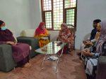 സിദ്ദീഖ് കാപ്പൻെറ നിരുപാധിക മോചനം ഉറപ്പ്  വരുത്താൻ ജനകീയ പ്രക്ഷോഭങ്ങൾ ശക്തമായി തുടരണം: ജബീന ഇർഷാദ്