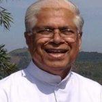 റവ. ഡോ. ജോര്ജ് മഠത്തിപ്പറമ്പിലിന്റെ പേരില് അവാര്ഡ് സ്ഥാപിച്ചു