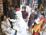 കോവിഡ്-19:  മഹാരാഷ്ട്രയിൽ എക്കാലത്തെയും ഉയർന്ന 985 കോവിഡ് മരണങ്ങൾ; സജീവ കേസുകൾ 6.73 ലക്ഷമായി ഉയർന്നു