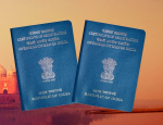 Central Government simplifies OCI card re-issuance process
