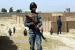 12 policemen killed in Afghanistan attacks