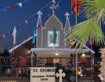 വിശുദ്ധ ഗീവര്ഗീസ് സഹദായുടെ ഓര്മ്മ പെരുന്നാള് ഇര്വിംഗ് സെന്റ് ജോര്ജ് ഓര്ത്തഡോക്സ് ദേവാലയത്തില് മെയ് 7  മുതല് 9 വരെ