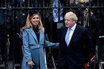 UK's Boris Johnson weds in 'secret ceremony': reports