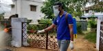 കോവിഡ്-19: സേവനപാതയിൽ കർമനിരതരായി ഫ്രറ്റേണിറ്റി പ്രവർത്തകർ