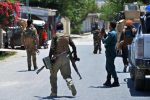 Six dead as Taliban-fired shell hits Afghan wedding: officials