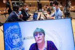 UN body orders probe of 'systematic' abuses in Israel, Palestinian areas
