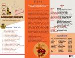 ഹൂസ്റ്റൺ എക്യൂമെനിക്കൽ കമ്മ്യൂണിറ്റി 40-ന്റെ നിറവിൽ; ആഘോഷ പരിപാടികളുടെ ഉത്ഘാടനം ഞായറാഴ്ച