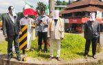 നരേന്ദ്ര മോഡിക്ക് കോർപറേറ്റുകളുടെ സ്വികരണം; വെൽഫെയർ പാർട്ടി പ്രതിഷേധം