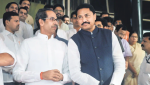 Maharashtra: Shiv Sena-Congress face to face to fight alone in upcoming assembly elections