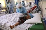 Full hospitals in Afghanistan close doors to new patients as COVID-19 surges