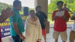 'വിമൺ വിക്ടറി അവാർഡ്' നേടിയ ശ്രീമതി അമ്മു സഖറിയയെ അറ്റ്ലാന്റ മലയാളികൾ ആദരിച്ചു