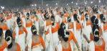 ദേശീയ ഓണാഘോഷത്തില് വനിതാ നര്ത്തകികള്ക്ക് അവസരം