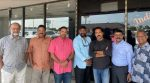 ഇന്ത്യ പ്രസ് ക്ലബ് ദേശീയ സമ്മേളനം വിജയിപ്പിക്കുന്നതിനുള്ള പ്രവര്ത്തനങ്ങള്ക്ക് ഡാളസ് ചാപ്റ്ററില് തുടക്കം കുറിച്ചു