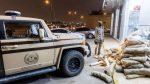 സൗദി അറേബ്യയിൽ പരിസ്ഥിതി നിയമങ്ങൾ ലംഘിച്ചതിന് 21 പേരെ അറസ്റ്റ് ചെയ്തു