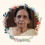 സിസിലി എബ്രഹാം (ചിച്ചിയമ്മ) 85 നിര്യാതയായി