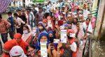 കോവിഡ് -19: ഇന്ത്യയിൽ 43,393 പുതിയ കേസുകൾ, 911 മരണങ്ങൾ