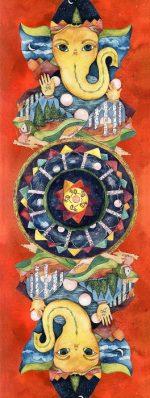 Upset Hindus urge Minneapolis yoga mat firm withdraw Lord Ganesha mat & apologize