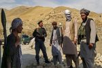 Taliban forcibly displacing Afghans: rights group