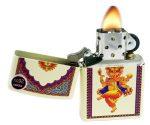 Upset Hindus urge Zippo to withdraw Hindu gods' lighters & apologize