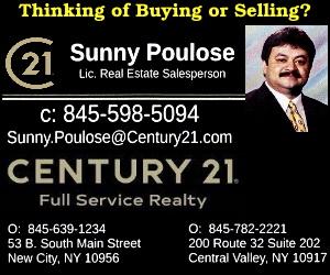 Sunny Poulose Century 21